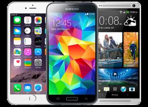 Universal Phone Services | Phone Repair & Sales | Belconnen